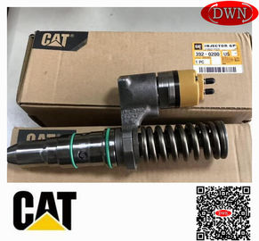 Caterpillar  Excavator 3512C Engine  392-0200  Caterpillar Fuel Injectors CAT 3920200