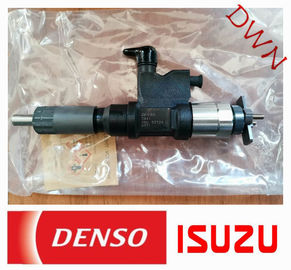 ISUZU 4HK1 6HK1 DENSO Common Rail Fuel Injector 295900-0641 8982806971 8-98280697-1