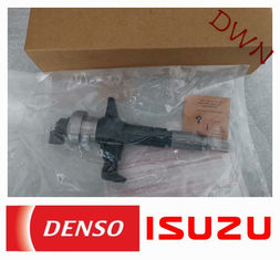 DENSO Diesel fuel injector 295050-1900 295050-0910 295050-0811 8-98260109-0 for ISUZU  D-max