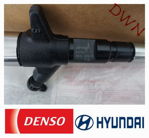DENSO Diesel Common Rail Fuel Injector 9709500-555  095000-5550 for Hyundai 33800-45700