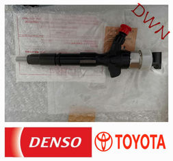 China good quality DENSO  common Rail Injector 23670-09360 095000-8740 for TOYOTA  engine 2KD-FTV on sales
