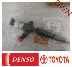 TOYOTA 2KD Engine denso diesel fuel injection common rail injector 23670-09060