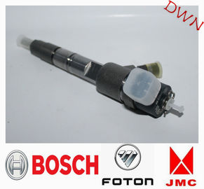 BOSCH common rail diesel fuel Engine Injector 0445110313 0445 110 313 for JMC Foton 4JB1 Engine