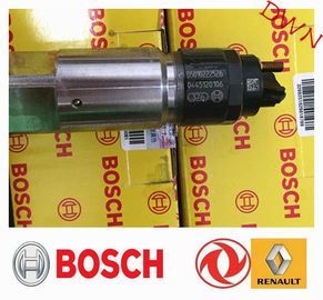 BOSCH common rail diesel fuel Engine Injector 0445120310 = 0445120106 for DongFeng Renault Engine