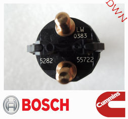 China BOSCH common rail diesel fuel Engine Injector  0445120383 = 5317323  for Cummins  engine factory