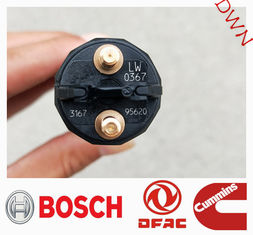 China BOSCH common rail diesel fuel Engine Injector  0445120367 = 5283840  for DongFeng Cummins engine factory