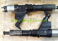 Diesel Pump Parts Denso Common Rail Injector High Speed Steel Material 095000-6701 supplier