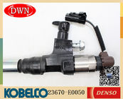 DENSO Series Fuel Injector 095000-6353 For KOBELCO J05E J06 Excavator Injector 23670-E0050 supplier