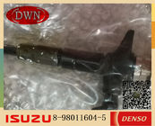 DENSO Fuel Injector 095000-6980 For ISUZU 8-98011604-5 Nozzle DLLA152P980 supplier