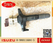 095000-6980 0950005050 DENSO Fuel Injectors DLLA 152 P 980 For ISUZU 8-98011604-5 supplier