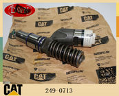 CAT 349D2 / D2 L Excavator C11 C13 Caterpillar Fuel Injectors 249-0713 2490713 10R3262 10R-362 supplier