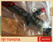 Genuine DENSO Fuel Injector 095000-7781 For Toyota 23670-30280 supplier