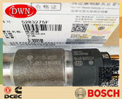 Genuine BOSCH Fuel Injector 0445120134 For DCEC Diesel Engine Fuel Injector 5283275 supplier