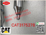 2768307 C15 C18 C27 C32 CAT Common Rail Injector 276-8307 Long Life Time supplier