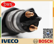 BOSCH Genuine Fuel Injector 0445120079 0 445 120 079 For IVECO Cummins Engine 4893736 supplier
