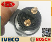 0445120092 0 445 120 092 BOSCH Genuine Fuel Injector For IVECO Truck supplier