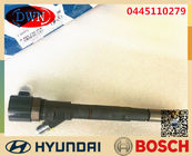 Original Diesel Fuel Injectors For HYUNDAI Mighty / County 095000-5550 supplier