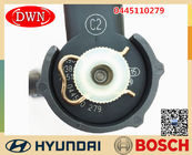 33800-4A000 Hyundai Excavator Engine BOSCH Fuel Injector 0445110279 0 445 110 279 supplier