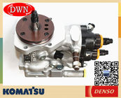6156-71-1132 diesel fuel injection pump 094000-0463 komatsu 6D125 engine supplier
