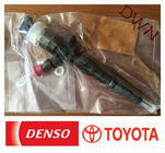 DENSO Common Rail Injector 095000-7781 23670-30280 for  TOYOTA   Hilux D4D 2KD-FTV