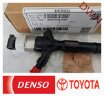 DENSO  common Rail Injector 23670-09360 095000-8740 for TOYOTA  engine 2KD-FTV supplier