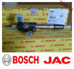 BOSCH common rail diesel fuel Engine Injector 0445110335 0445 110 335 for JAC  Engine supplier