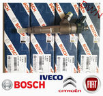 BOSCH common rail diesel fuel Engine Injector 0445120002 0445 120 002 for  FIAT Citroen IVECO supplier