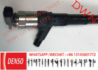 095000-9670 0950009670 ISUZU Eur3 DENSO Fuel Injectors For Truck