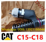 Caterpillar Diesel Fuel Injector  2490709  Fuel Injector CAT  249-0709  for CAT C15-18 Engine