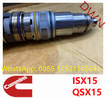 Cummins common rail diesel fuel Engine Injector  4062568  for  Cummins  QSX15  ISX15  Diesel engine