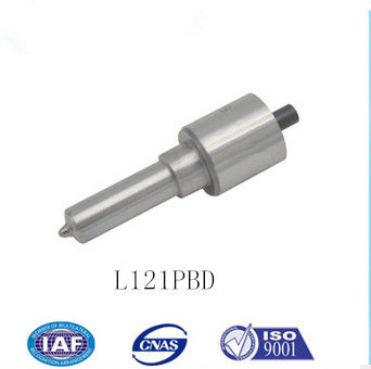 L121PBD Diesel Engine Nozzle , P Type Nozzle For Control Oil Stability supplier