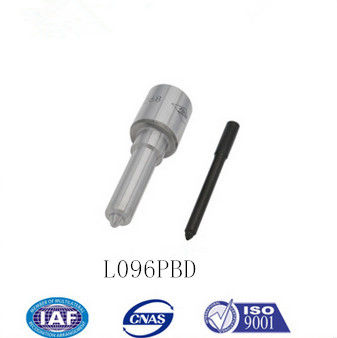 L096PBD Fuel Injector Nozzle , Hole Type Nozzle For Ford Mondeo 2.0 supplier