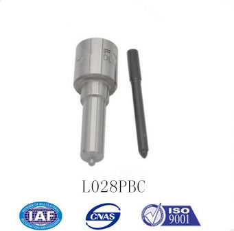 High Performance Diesel Engine Nozzle For VOLVO Diesel Engine L028 PBC supplier