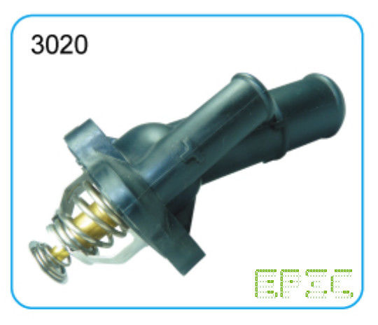 EPIC Mazda Series Car Engine Thermostat For FOCUS Model 3020 Auto Thermostat Mazda 3-2.0 supplier