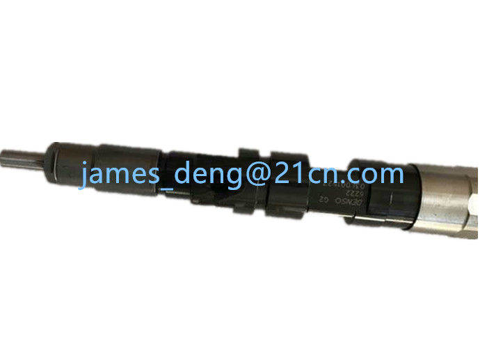 Standard Size Denso Piezo Injector , FAW Common Rail Fuel Injector 1112010B621-0000 supplier