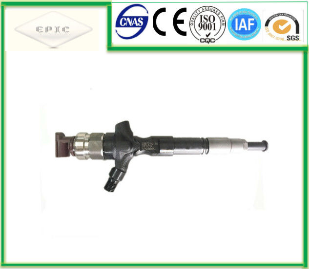 Genuine DENSO  Diesel Injectors 095000-7761  23670-0L110 Toyota HILUX VIGO 2KD Diesel Engine Injector supplier