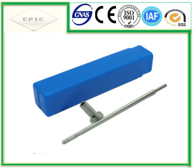 High Speed Steel Common Rail Valve F 00R J01 819 Suit for Injector 0 445 120 092 supplier