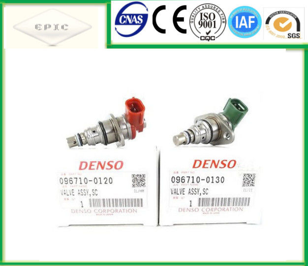 2X New Diesel Fuel Pump Suction Control Valve For Corolla RAV4 096710-0120 096170-0130 supplier
