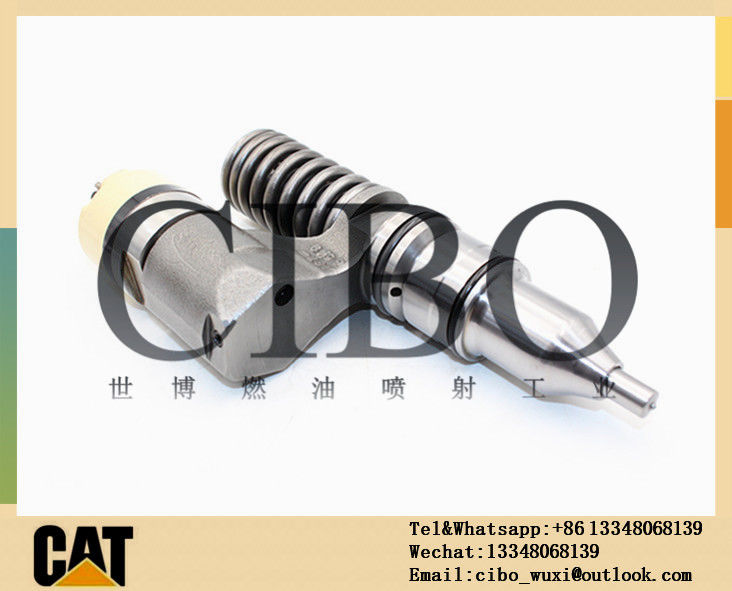 CAT 3196 Excavator Diesel Engine C10 C12 Fuel Injector 317-5278 3175278 20R0055 20-R0055 supplier