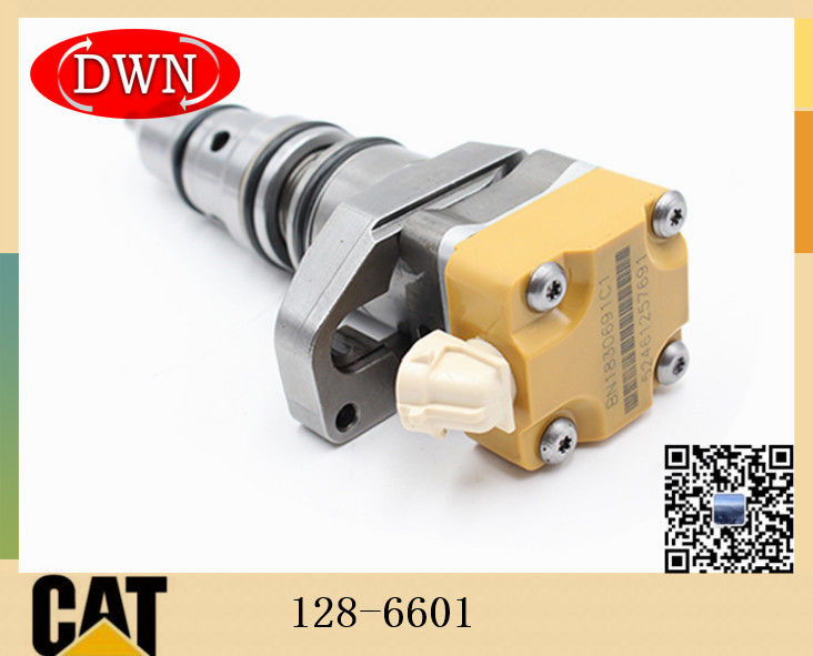 CAT 328D 3126B Excavator Fuel Injectors 178-0199 128-6601 178-6342 177-4752 For 3126 322C 325C supplier