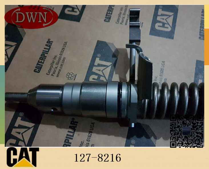 Caterpillar 325B CAT Injector For Excavator 3114 3116 950F Fuel Injector E322B 322B Motor 1278216 127-8216 supplier
