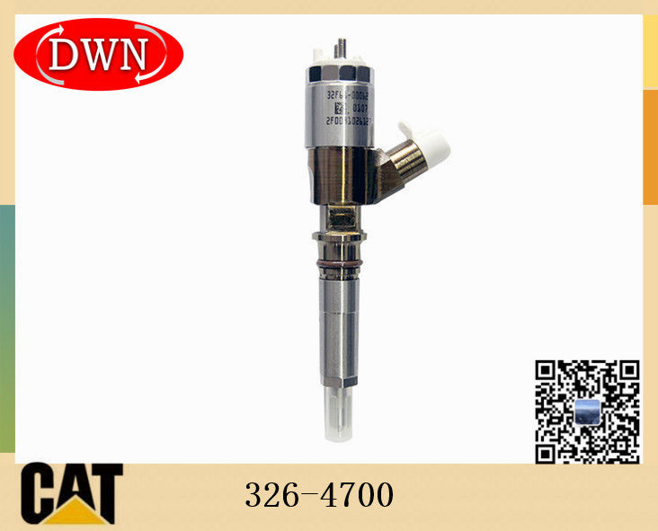 3264700 CAT 320DC6.4 C6.6 Excavator Caterpillar Fuel Injectors 326-4700 Control Valve 32F61-00062 supplier