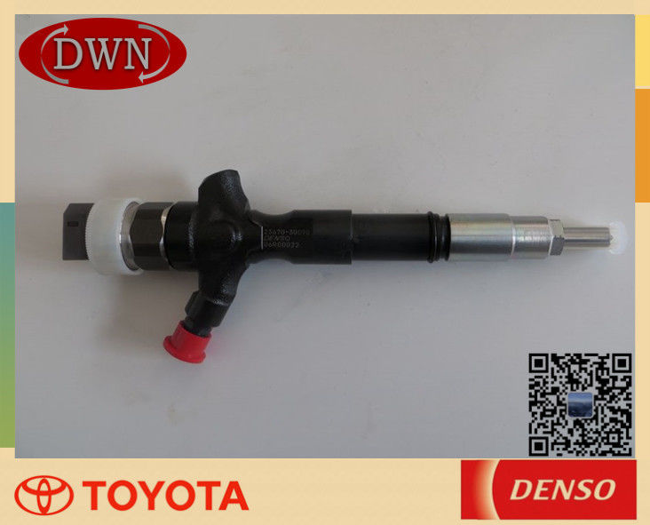 Toyota Genuine Fuel Injector 23670-30090 DENSO Fuel Injector 095000-5670 9709500-601 supplier