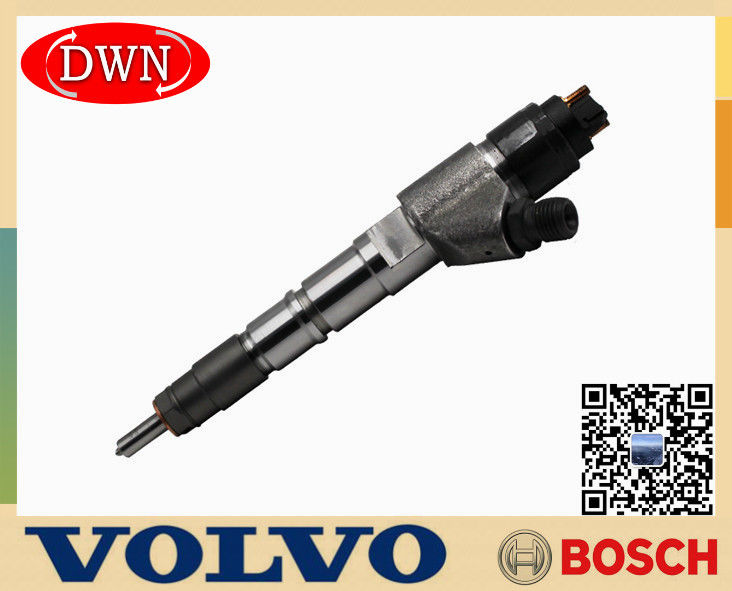 BOSCH Genuine Fuel Injector 0445120067 For VOLVO D6E Engine Injector 20798114 supplier