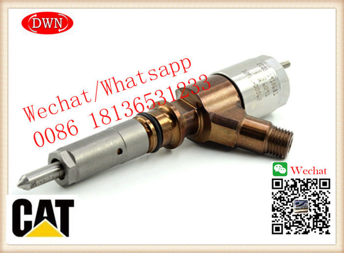 Excavator E320D Diesel Engine Injector , C6.4 Injector 326-4700 3264700 supplier