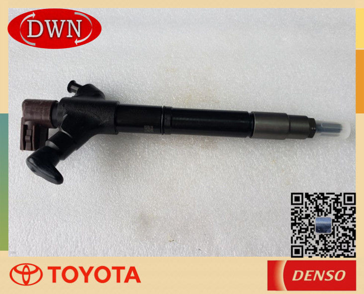 Genuine DENSO 295900-0200 Toyota 23670-51060 G4 Fuel Injector supplier