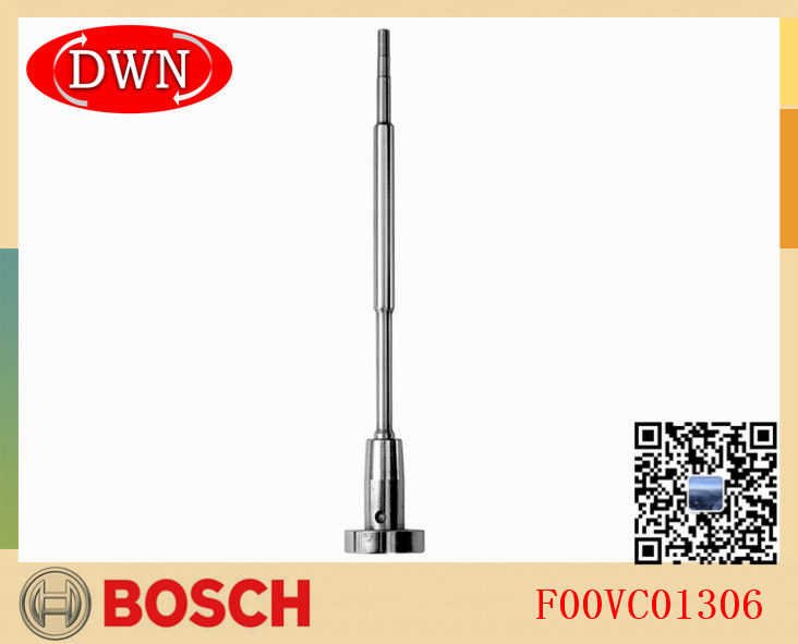 F00VC01306 BOSCH Injector Control Valve Suit For  0445110082 / 0445110142 supplier