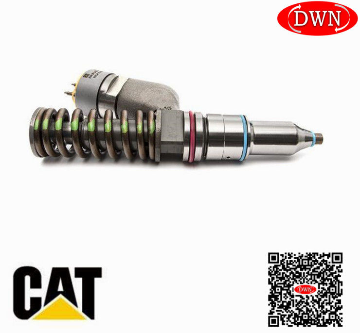 Excavator Engine Caterpillar Fuel Injectors C15 C27 C32 Perkins Injector CH11945 Original,CAT or perkins packing supplier