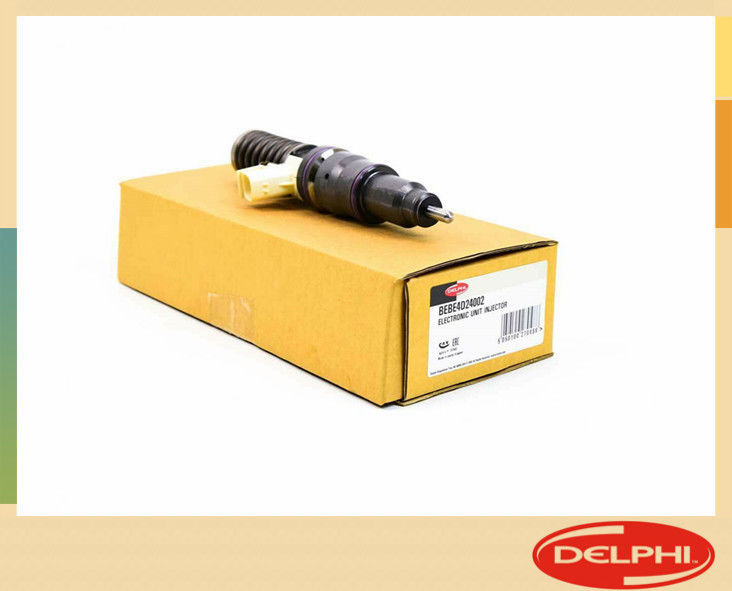 BEBE4D24002 VOLVO D13 Engine 21340612 DELPHI New and Genuine Fuel Injector supplier
