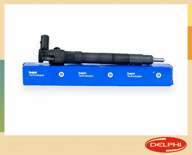 28565337 04L130277AP MAN VW DELPHI New and Genuine Fuel Injector supplier